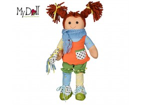 Bambola My Doll: Pippidoll
