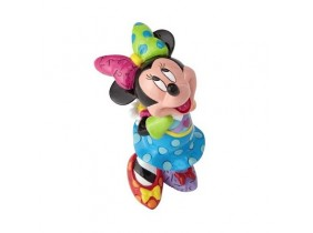 Walt Disney Minnie by Romero Britto